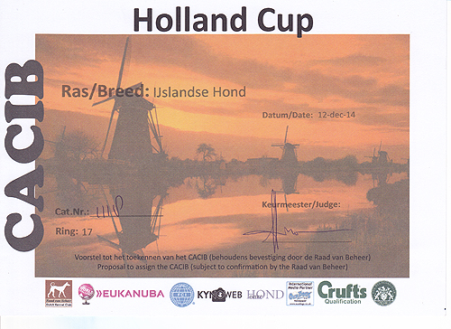 Holland-Cup-2014-CACIB